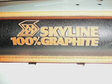 """Rare"" Hard,Hard,Hard! To Find,""Skyline"" Fly Rod (Case Only) 5'7"" Lqqk!"