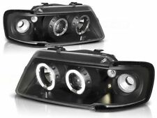 AUDI A3 8L HB WAGON 1996 1997 1998 1999 2000 LPAU05 PHARES HALO PROJECTOR