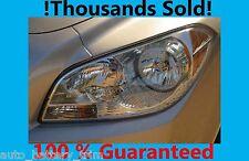 headlight restoration kit professional strength