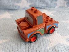 Lego Duplo Disney Cars, Tow Mater