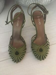 70s style shoes