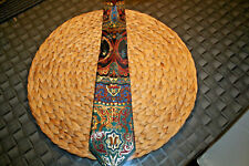 Ein Traum-Krawatte von LACO mit goldfaden- wurde nie getragen