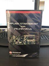 PIC24  Starter Kit