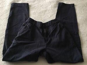 Pantalones De Nino De 2 A 16 Anos Zara Compra Online En Ebay