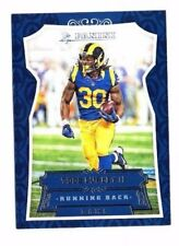 Todd Gurley II 2016 PANINI, football card!!!