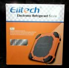 Elitech LMC-210L Wireless Refrigerant Electronic Charging Weight Recovery Scale
