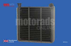 Heater matrix for SEAT Leon Ateca  fits Skoda Superb Octavia Kodiaq New UK Made