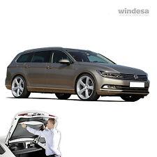 Sonnen-/Sichtschutz Sonniboy VW Passat Variant B8, 2015- inklusive Tasche