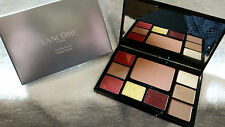 Lancome On The Go Go Colour Palette With 9 Shades New in Box