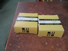 Hyster Plate 1199053 *Lot of 2* New Surplus