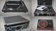 Technics 1210 mk2 Turntable mint condition