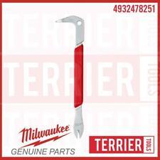 """Milwaukee 12"""" Nail Puller 4932478251"""
