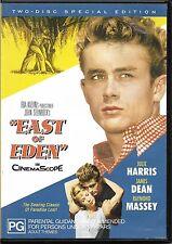 East Of Eden ~ James Dean (DVD, 2005, 2-Disc Set)