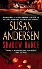 Shadow Dance by Susan Andersen (2002, Paperback, Reprint)