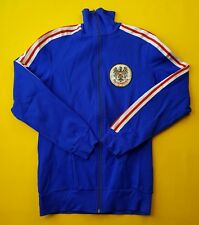 5/5 Austria 80`s vintage retro jacket size medium Adidas soccer football ig93