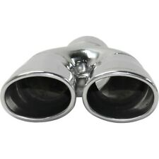 Exhaust Tip For 95-2007 Honda Accord