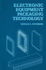 Electronic Equipment Packaging Technology by Gerald L. Ginsberg (2014,...