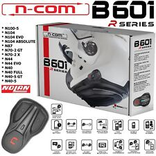 INTERFONO BLUETOOTH N COM B601 R NOLAN N100 5 N 104 N 40 44 EVO N 87 N70 2