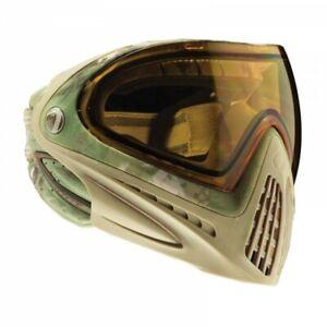 DYE I4 PRO Invision Paintball Maske, DyeCam
