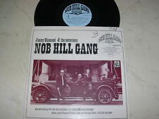 Jimmy Diamond & The Notorious Nob Hill Gang privatpress