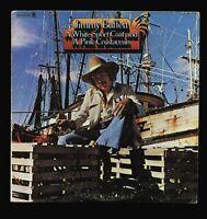 VINYL LP Jimmy Buffett - A White Sport Coat And A Pink Crustacean 1st PROMO VG++