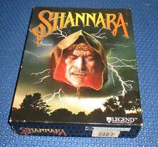 Shannara / PC CD-ROM 1995