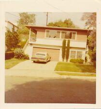 Louis Jordan Estate - Vintage 3.5 Photo at Louie's Los Angeles Home