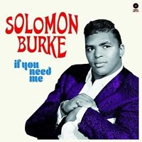 Burke, Solomon	If you Need Me (180 Gram) (New Vinyl)