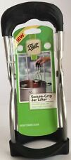 Ball Spring Release Secure Grip Canning Canner Jar Lifter Ergonomic Handle