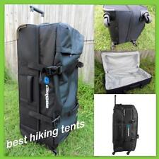 New Caribee Goliath 120 Litre Travel Duffle Bag Wheeled Luggage Wheel Trolley XL