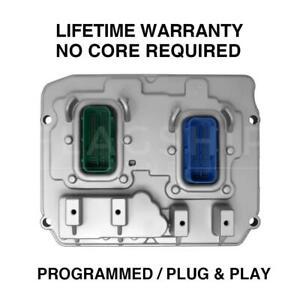 Dodge RAM 3500 Cummins Diesel ECM Programmed 2014 31320230AD 6.7L MT CM2350
