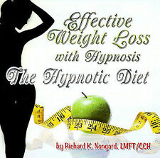 Effective Weight Loss with Hypnosis -  The Hypnotic Diet