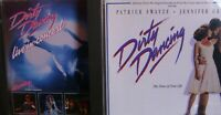 Dirty Dancing- Soundtrack/ Live in Concert- 2 CDs- Made in Germany