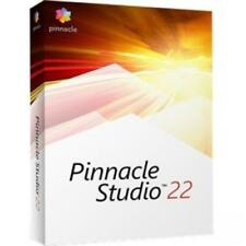 NEW Pinnacle Studio 22 Video Editing Suite for PC