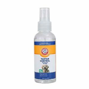Arm and Hammer Advanced Care Dental Water Additive with Baking Soda