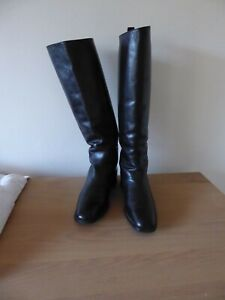 Forde Black Women's Boots Europe size 39 UK Size 6