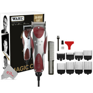 Wahl Professional #8451 5-Star Series Magic Clip Corded Precision Fade Clipper
