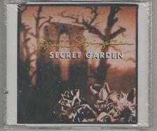 BRUCE SPRINGSTEEN SECRET GARDEN  CD SINGOLO cds SINGLE SIGILLATO!!!