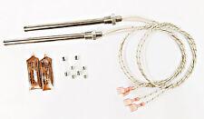 Lennox & Whitfield Hot Rod Threaded Igniter, Ignitor H8127 12150213 - 2 PK SALE!