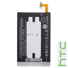 2600mAh Li-ion Battery Replacement For HTC One M8 B0P6B100