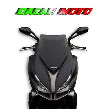 Fairing Smoked Dark Kymco Xciting 400i S Ie 4T LC 2018- > Malossi