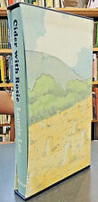 Cider With Rosie Folio Society Slipcase Illustrated Memoirs History Laurie Lee