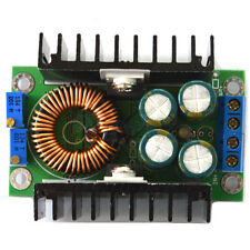 DC-DC CC CV Buck Converter Step-down 7-32V To 0.8-28V 12A Power Supply Module