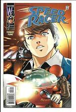 SPEED RACER # 2 (WILDSTORM, NOV 1999), NM-
