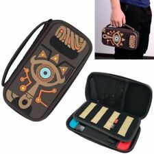 Zelda Travel Storage Carrying Hard Case Compact Bag Cover for Nintendo Switch NS