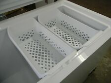 "Get *2* New Frigidaire 24-1/2"" Baskets for your freezer plus Free Shipping"