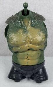 Hasbro Marvel Legends Ms. Marvel Gamerverse Abomination BAF Torso Body Piece