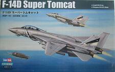 Hobby Boss 1/72 HBB80278 Grumman F-14D Super Tomcat kit