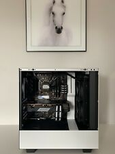 Gaming PC Hackintosh i9-9900K 32Gb 1Tb SSD 2Tb HDD RX5700XT 8Gb Water-cooled