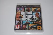 Grand Theft Auto V - Jeu PS3